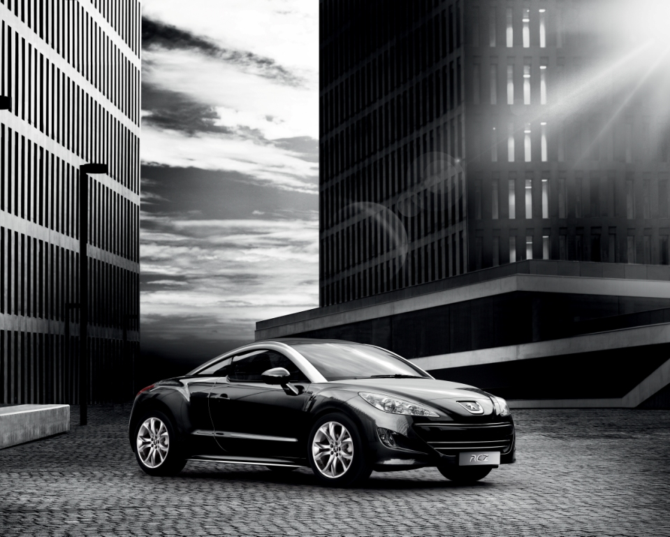 Peugeot RCZ Review: The double-bubble Peugeot can bank on ...