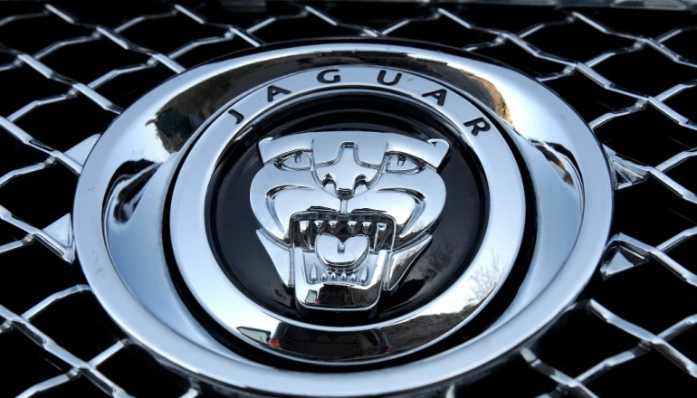 jag grille icon