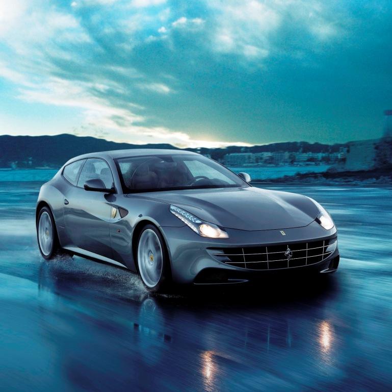 Ferrari Hot Wheels Premieres At Dubai Motor Show