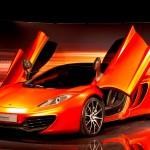 McLaren Automotive Image 8