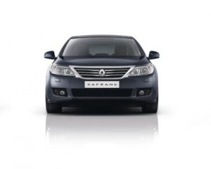 Renault Safrane on DriveME