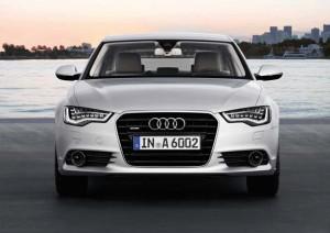 Audi A6 2012 is sportier than it looks