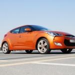 Hyundai Veloster Dynamic