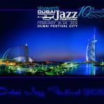 dubai jazz
