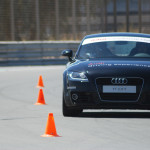 Audi Drive Experience