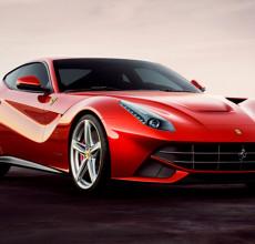 Fastest Ferrari F12 Berlinetta