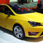 Seat is the latest entrant in the Chinese market dominated by Ford and Chevy.