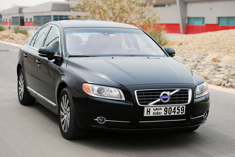 2012 Volvo S 80 Review Safe And Sober