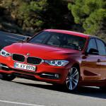 BMW 3 series review Dubai