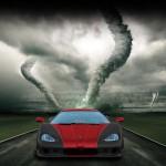 0-100 kmph – 2.65 sec / 0-322kmph: 15.65 sec / Skidpad: 1.05 g / 100 – 0 kmph: 103 feet / Top speed:  437 kmph