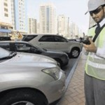 Dubai police have initiated a white points system to encourage motorists to follow traffic rules and help cancel black points.