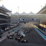 Chance to enjoy VIP hospitality at the Abu Dhabi Race!