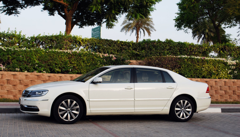 Phaeton Review UAE Dubai