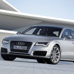 Audi A7 Sportback Review UAE GCC