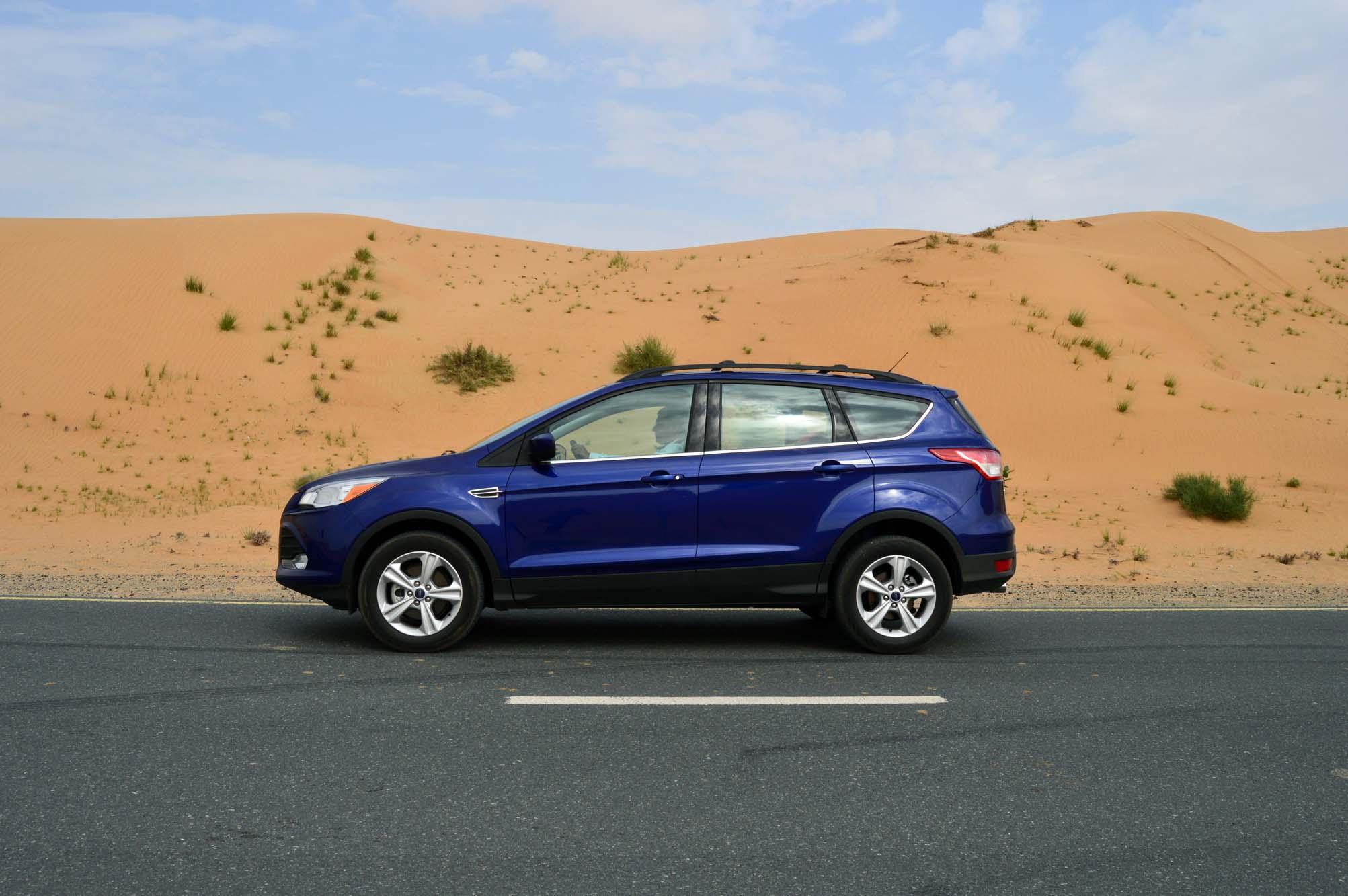 Ford Escape Consumer Reviews 2013 | Autos Post