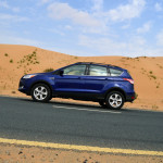 Ford Escape 2013 review test drive