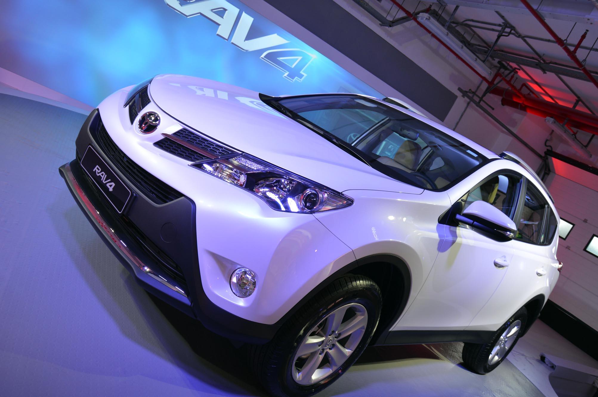 Toyota RAV4 Price Dubai Tag Archive