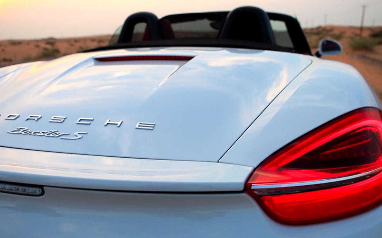 Used 2013 Porsche Boxster Pricing Edmunds Autos Post