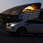 Range Rover Evoque Review Dubai