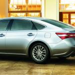 Toyota Avalon 2013 hi res