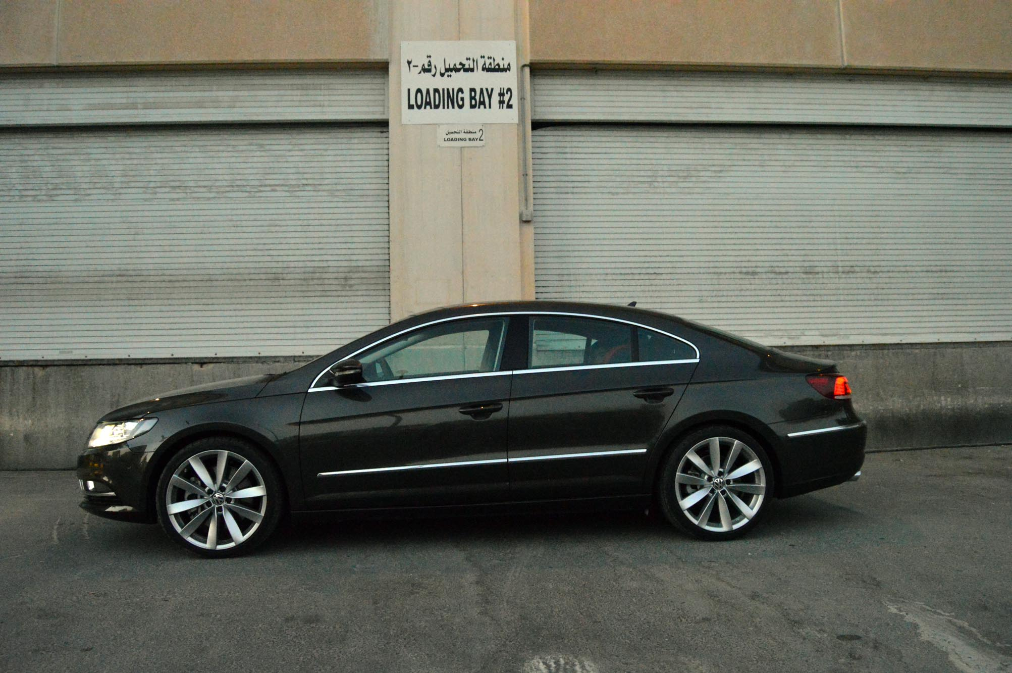 Volkswagen Cc 2012 Review More Premium Value Vw Passat Wiring Diagrams Side View And Length