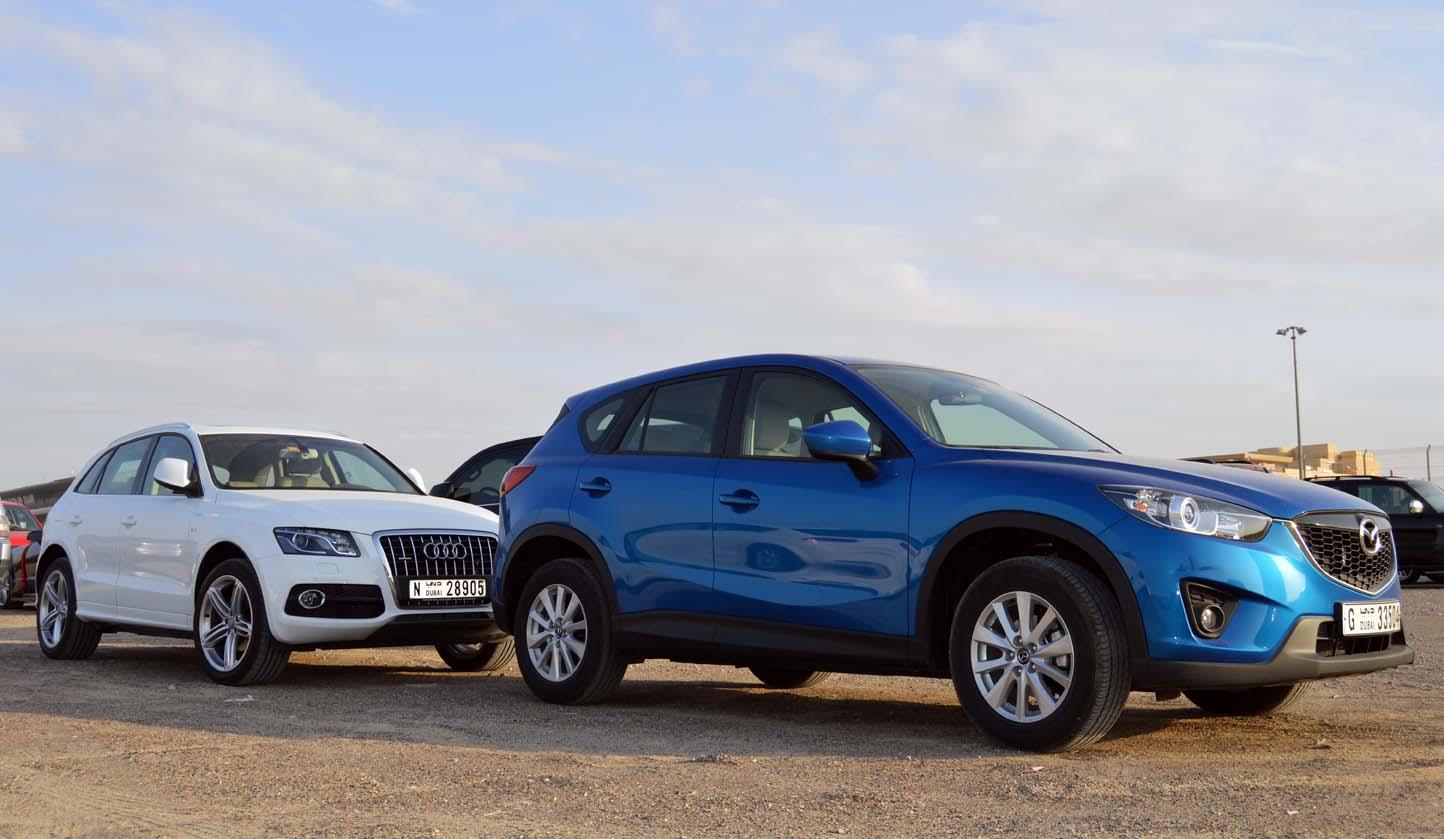 Mazda Cx 5 Review Right Considerations Drivemeonline Com