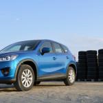 Mazda CX5 review UAE