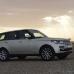 Range Rover 2013 review UAE