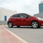 Peugept 208 review UAE