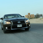 Lexus LS 2014 review best large luxury sedan for executive comfort