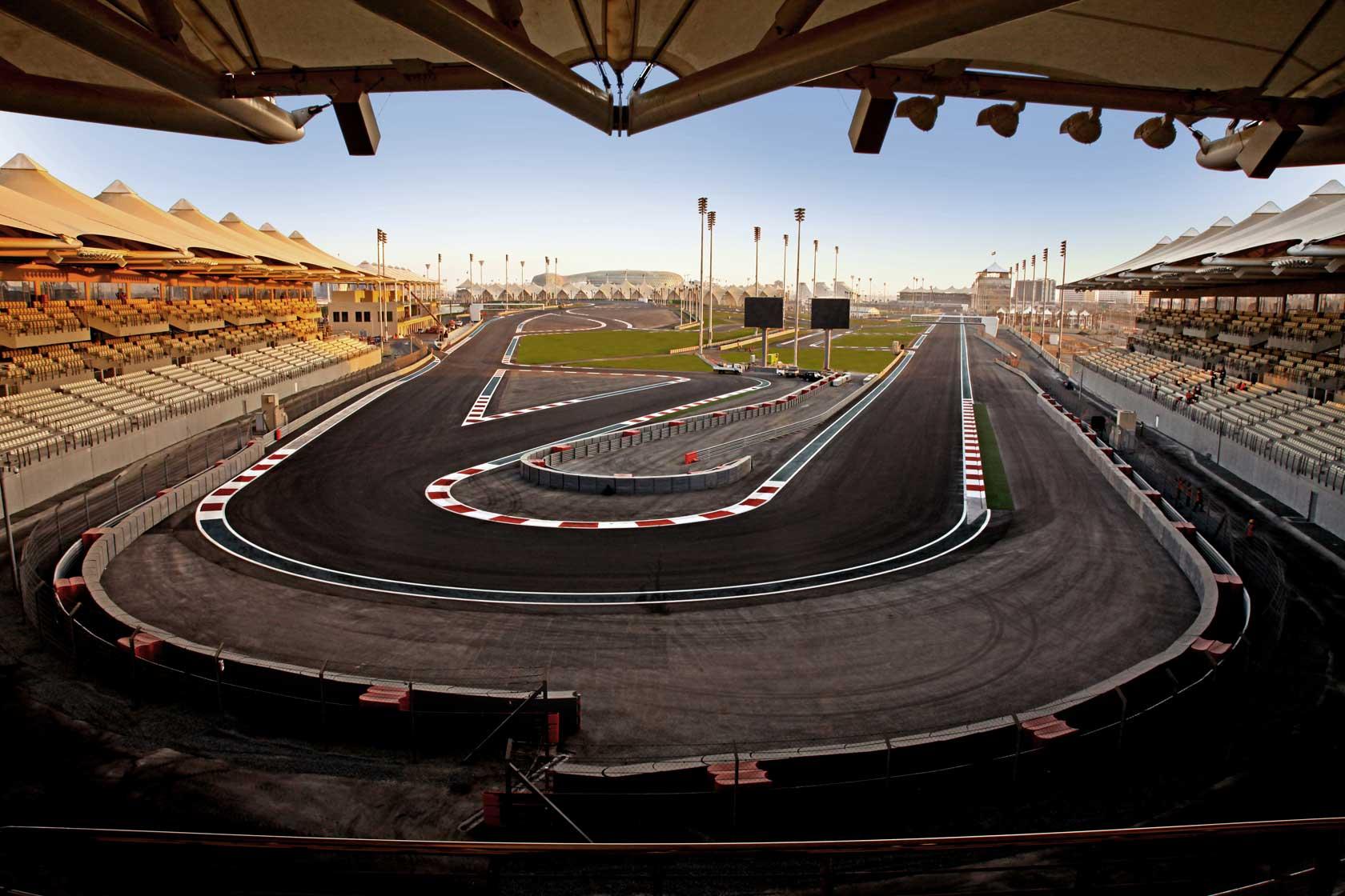 Why Does Hermann Tilke Design All The New Tracks Formula1