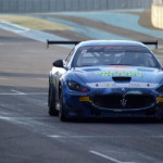 Maserati Trofeo World Race Results