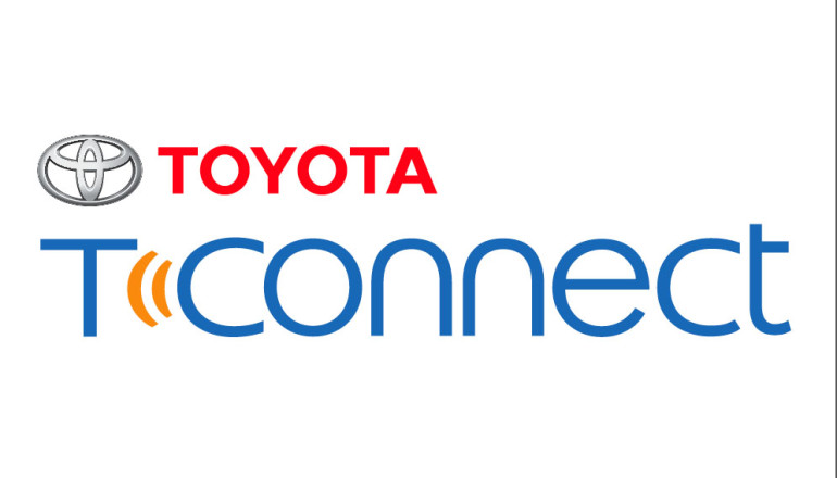 T connect logo