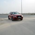Audi Q5 drive review