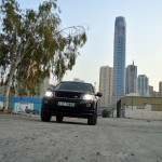 Land Rover LR2 review UAE