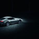 Maserati Alfieri centenary concept car