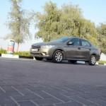 Peugeot 301 review UAE