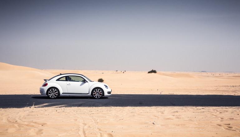 Beetle Mania Middle East range