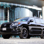 Lexus LX570 Supercharger1