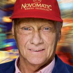 Niki Lauda Photo PRL May 2014