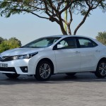 Toyota Corolla 2014 review