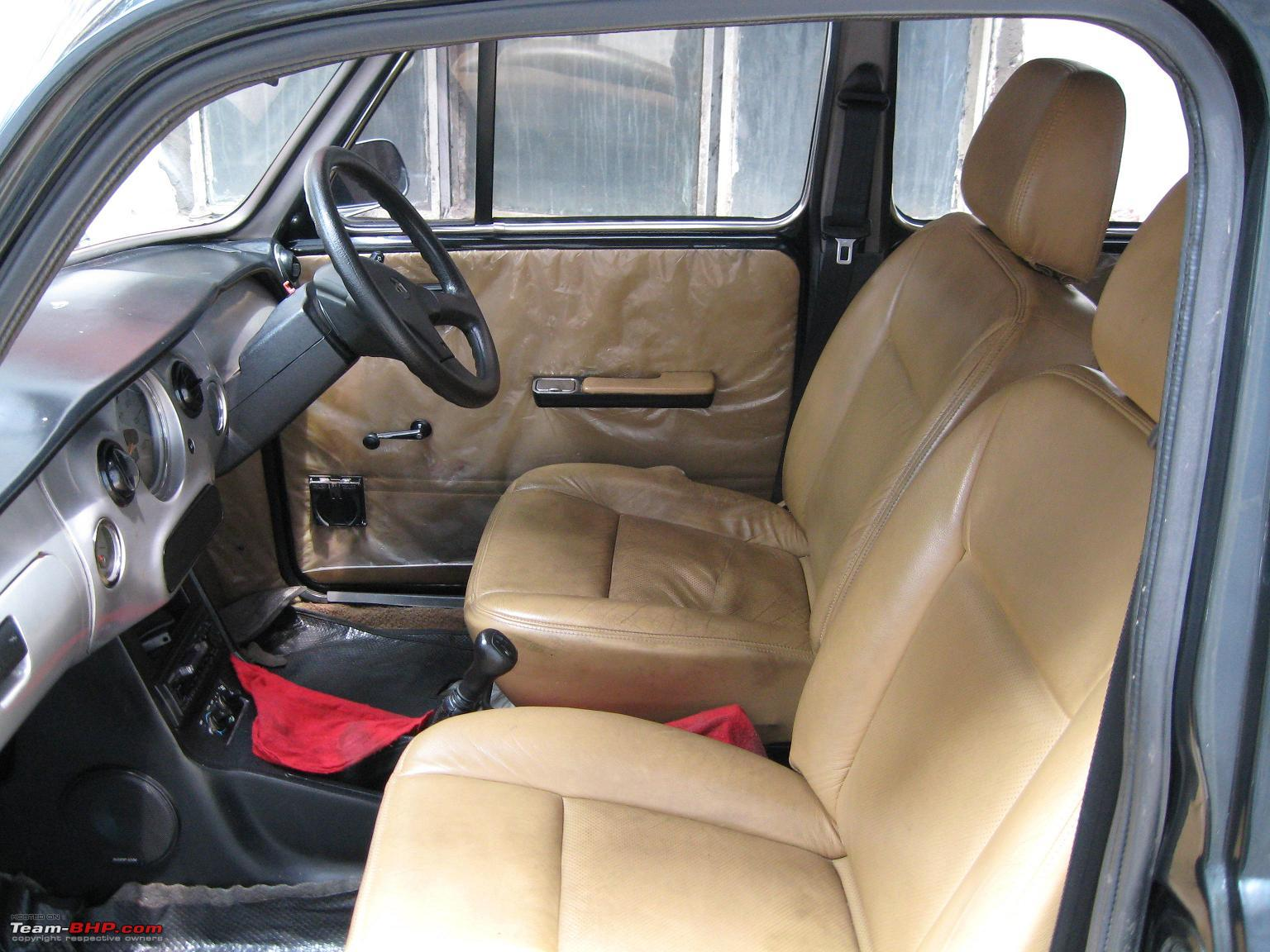 ambassador car interior the image kid has it. Black Bedroom Furniture Sets. Home Design Ideas