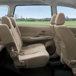 Avanza 7-seat