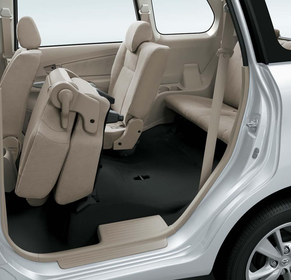 Toyota Avanza Price In Uae Www Pixshark Com Images