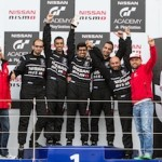 Ahmed Khaled - 2014 GT Academy Middle East's winner (1)