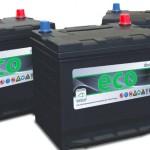 Eco battery image