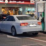 Audi-S8-fuel