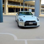 Nissan GT-R review UAE