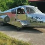 Plane car story
