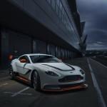 Aston Martin GT3 V12